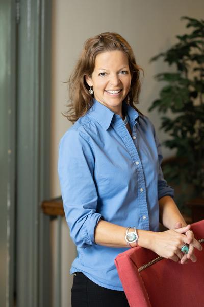 Carey O'Toole, LPC profile photo