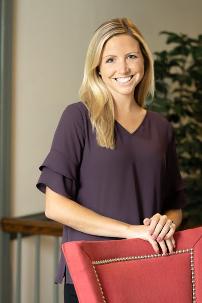 Megan Blair, MFT profile photo