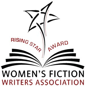 Women's Fiction Writers Association Rising Star Award