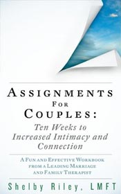 Assignments for Couples book cover